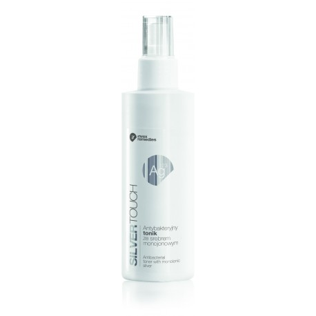 Ag 123 Silver Touch 200 ml