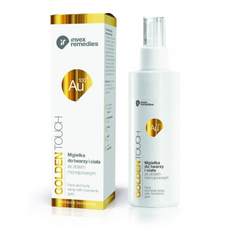 Au 100 Golden Touch 200 ml